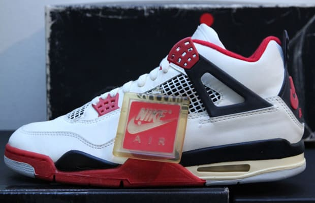 air jordan 4 original colors of 65