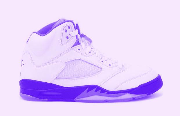 low priced e87f6 22202 The Air Jordan V, Tinker Hatfield s third Air Jordan design, was the first  shoe to outwardly acknowledge Michael Jordan s ever-growing fame.