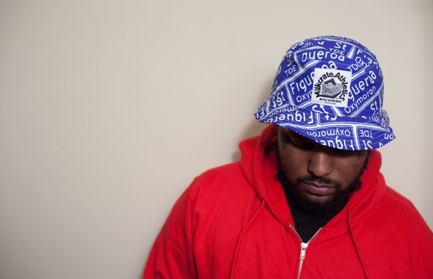 Milkcrate Teams Up With Schoolboy Q For the Official