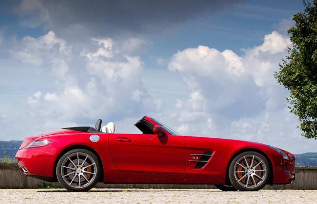 Mercedes benz sls 1 25 mercedes benz sls photos that for Mercedes benz account