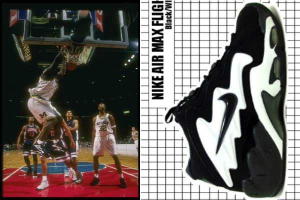 The 25 Greatest Sneakers in Michigan Basketball History  91043613cf