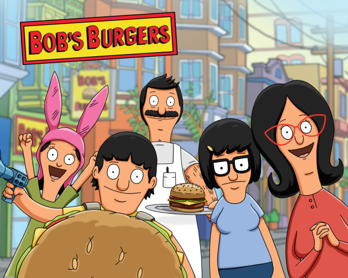interviewed the cast of bob s burgers complex