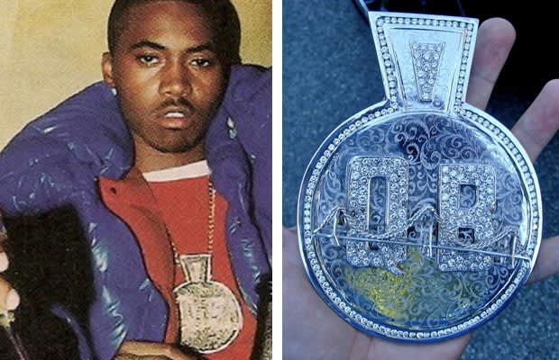 The 50 Greatest Chains In Hip Hop Complex