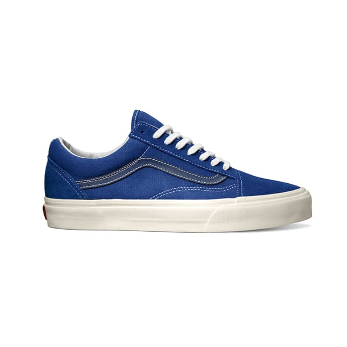 a805c31a1a Vans Celebrates the Legacy of the Sidestripe with Expanded Old Skool  Collection