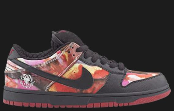 The Best 50 Nike Dunk SBs Of All-Time  8984fe44a708
