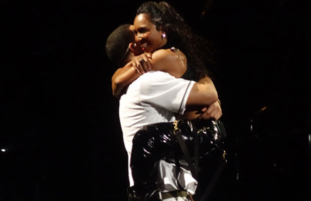 drake dating chilli You must be talking about uptown and la face because neither death row records or bad boy records chilli allegedly gave lap drake, 31, dating singer.