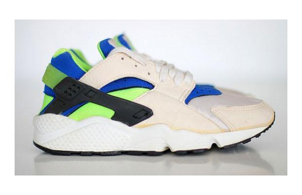 1991 , Nike Air Huarache