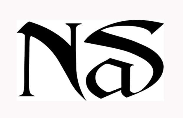 Nas - The 50 Greatest Rap Logos   Complex
