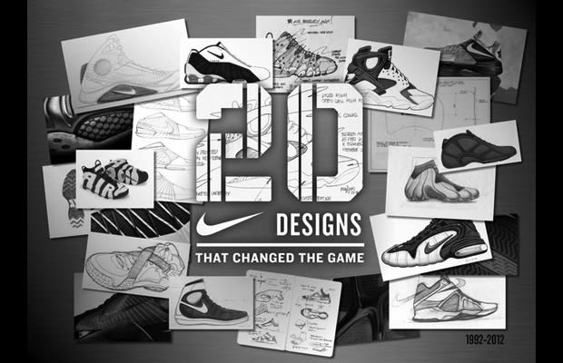 10 More Nike Basketball Designs That Changed The Game  57582d9cb28e
