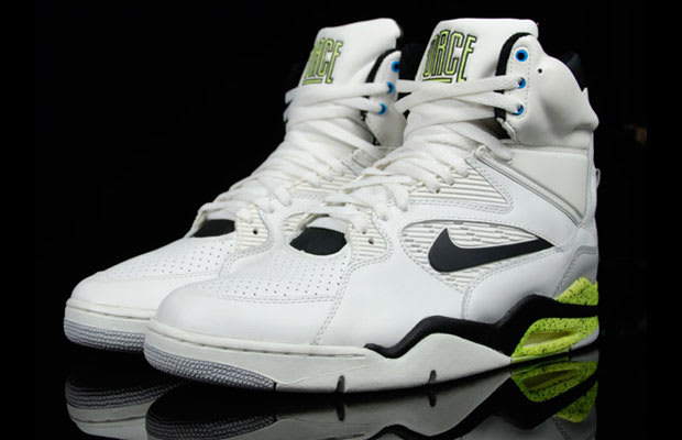lowest price 8ebd4 68bee Nike Air Command Force