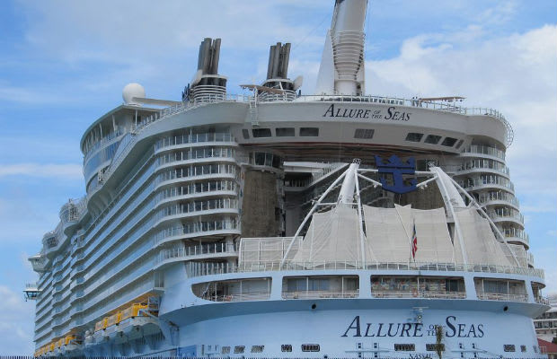 Magnitude 11 Terrifying Facts About Cruise Ships Complex
