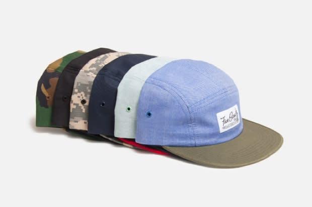 fe58ab53822 5boro s 5-Panel Hats Are Summer Skate Essentials