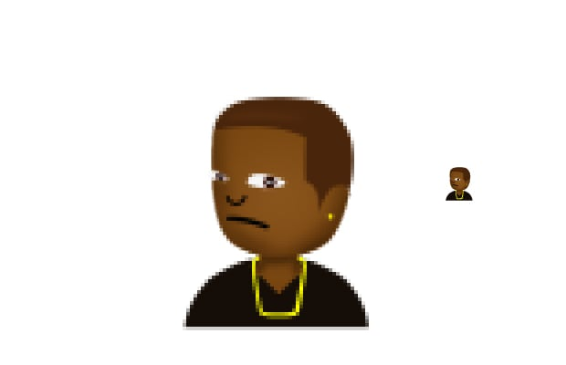Cam'ron Face - 15 Emojis We Wish Existed | Complex