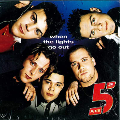 When The Lights Go Out Songs Download: When The Lights Go
