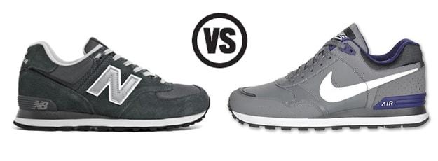d57e2b82153d05 Who Did It Better  Nike MS78 vs. New Balance 574