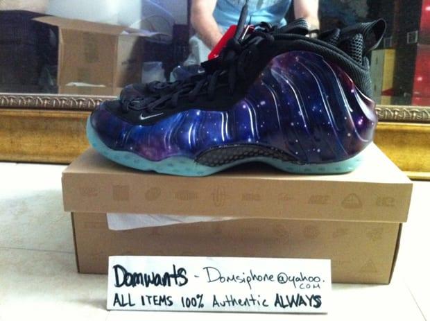 free shipping 5c57b 487b1 10 Insane (But Legit) Nike Foamposite One