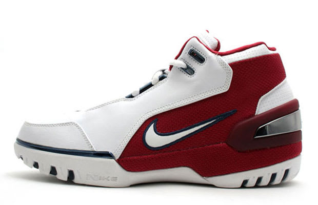 low priced e3035 1e65c ... buy lebron james was on board and the entire nike basketball design  crew led by tinker