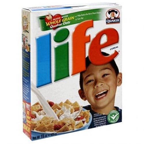23 rice krispies treats cereal 50 best breakfast cereals of all