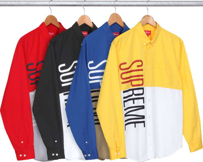 c4a404b5b86 Here Is the Entire Supreme Spring Summer 2014 Collection