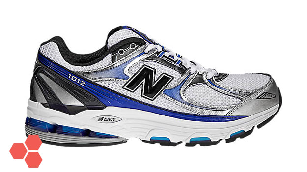 KNOW YOUR TECH: New Balance N-Ergy
