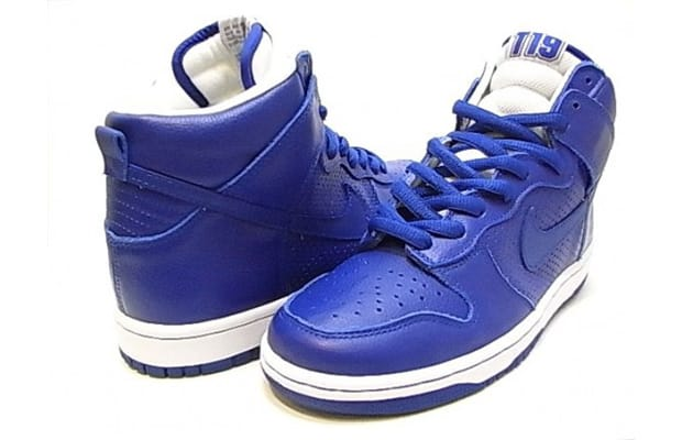 outlet store c9542 58cc8 Nike Dunk High Pro SB