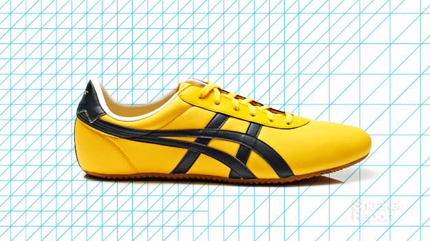 The Onitsuka Tiger Tai Chi LE