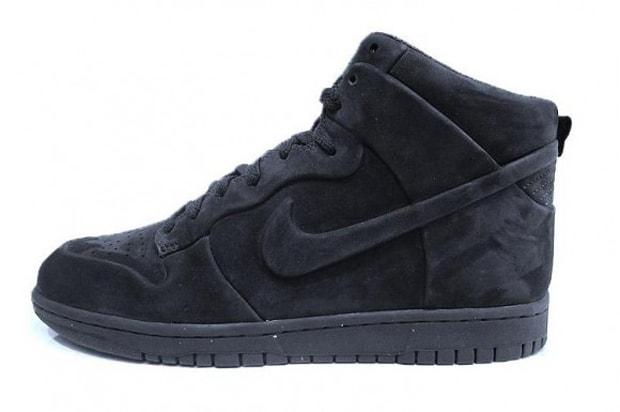 Nike Sportswear Dunk High VT Premium