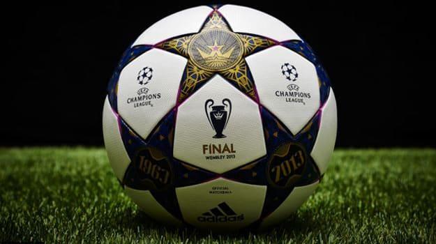 UEFA Ball 2