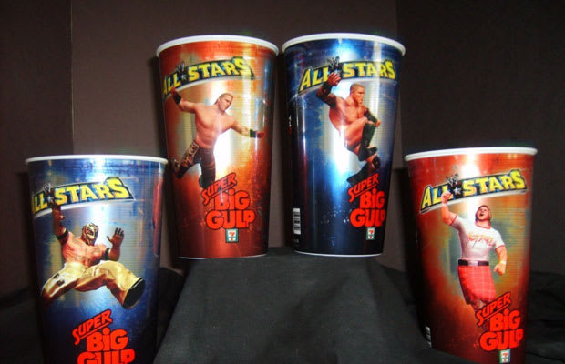 Gallery Ridiculously Awesome Pieces Of Wwe Memorabilia