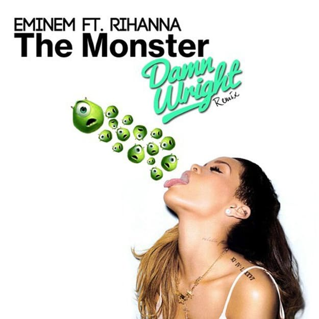 damn-wright-monster-rmx