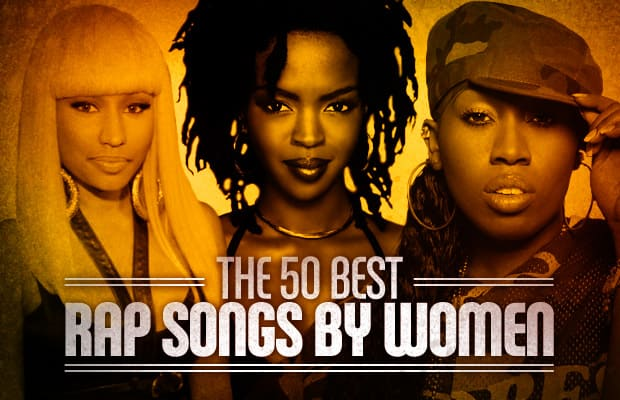 The 50 Best Rap Songs By Women Complex