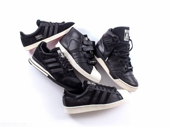bba8684fef85e mastermind JAPAN x adidas Originals Collection - Available