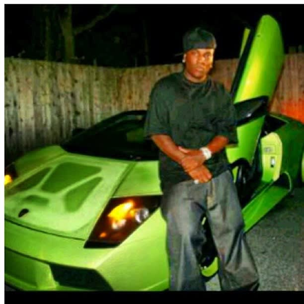 Young Jeezy On A Lamborghini Murcielago Why Do Rappers Insist On