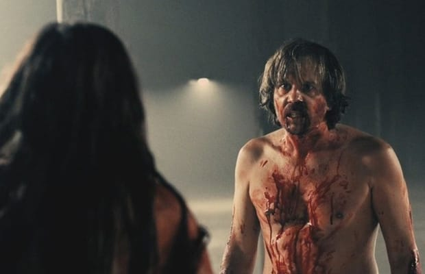 Serbian film sex scenes
