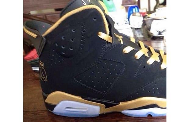 48d4b0d5022975 Jordan Brand Confirms That the Air Jordan VI