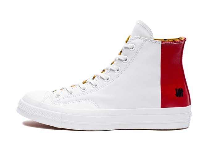 6e216838ccb7 Kicks of the Day  Undefeated x Converse Chuck Taylor  70s
