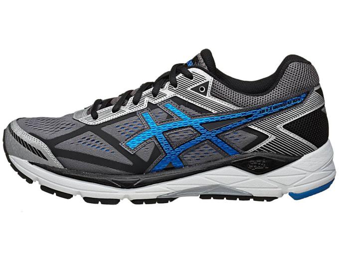 mejor elección diseño distintivo amplia selección de diseños Buy asics for flat feet