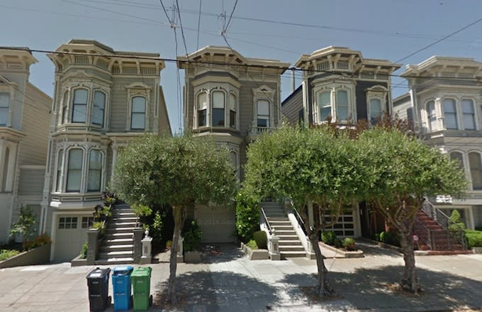 The Real World Locations Of Iconic Tv Homes Complex