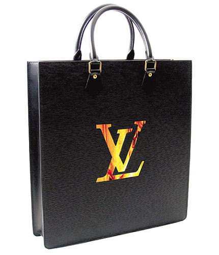 Louis Vuitton Trash Bags 1. takashi murakami x louis vuitton x moca los angeles - the 50