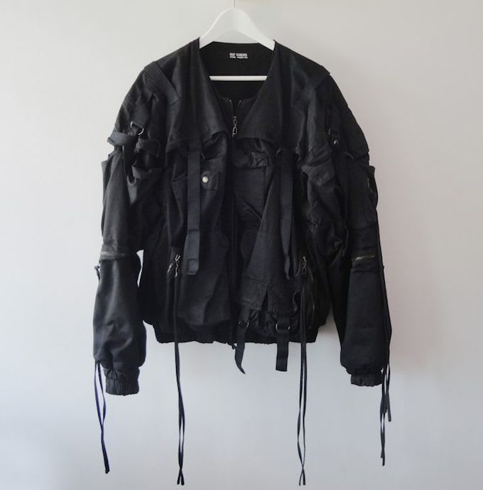 A Brief History of the MA-1 Bomber Jacket   Complex 2704b5d50d93