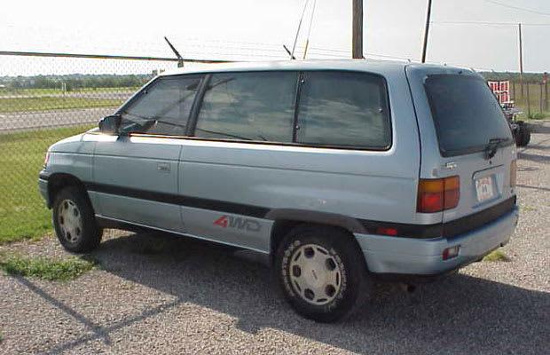 mazda mpv , 1990 г. форум