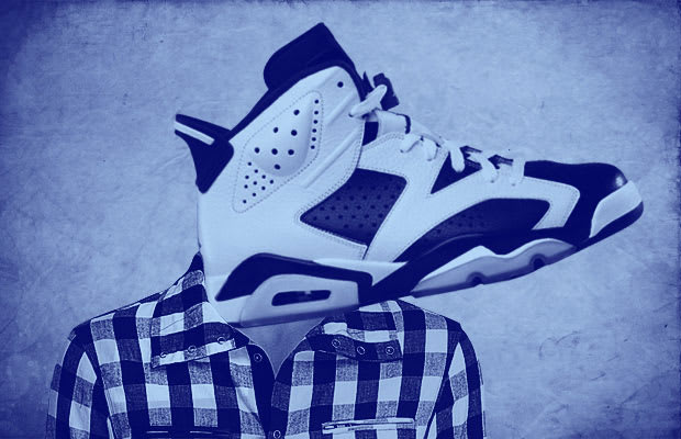 478394839b130 10 Signs You re a Lame Sneakerhead