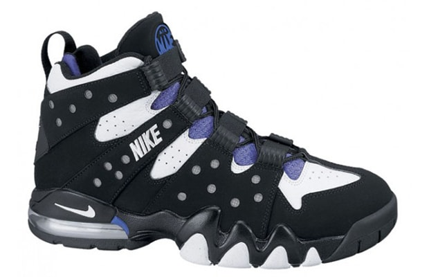 b51692dc0a0 The 25 Greatest Nike Signature Basketball Sneakers of All Time