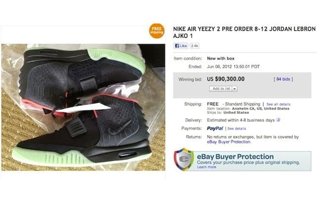 8fc9f1513c2334 10 Ways Kanye West Changed Sneakers Forever