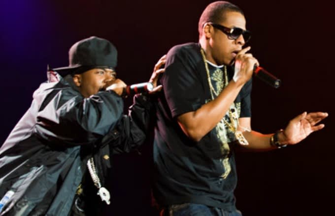 memphis bleek and jay z relationship history