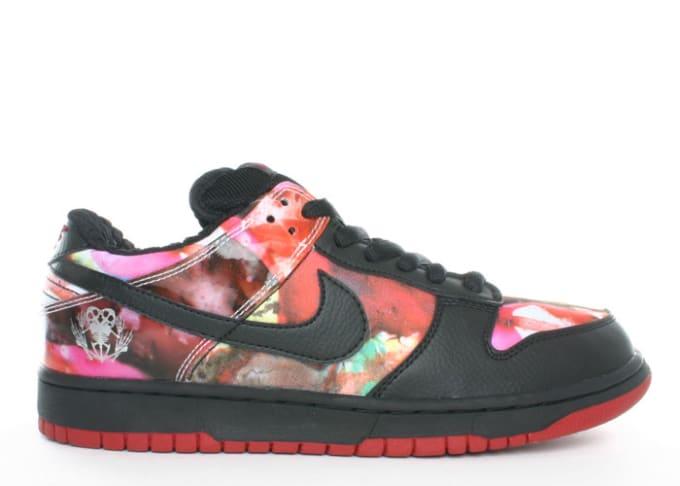 release date: 05da2 f3802 Nike Dunk Low Pro SB