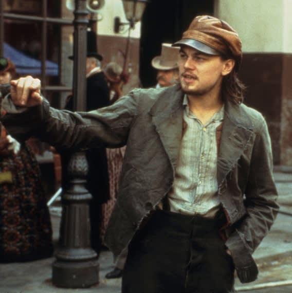Leonardo Dicaprio S Most Stylish Roles Complex