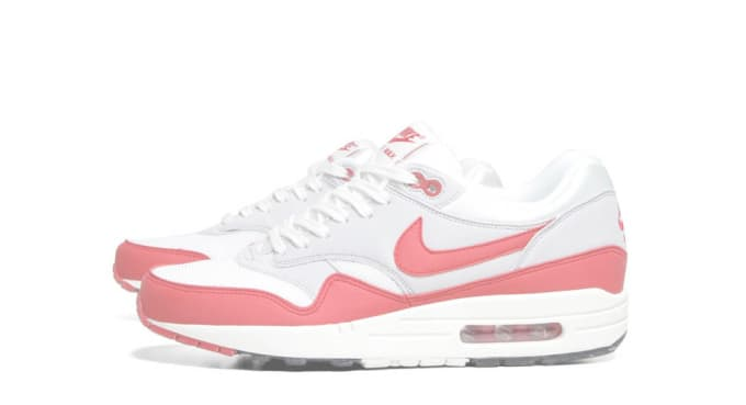 64dbb22f032c25 The Nike Air Max may very well be the most iconic sneaker line of all time.  Straight up. Full stop. It s never going away. They ve endured for almost  30 ...