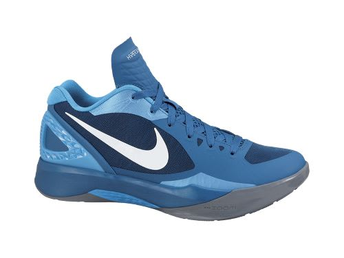 best sneakers f430c 41606 Kicks of the Day  Nike Zoom Hyperdunk 2011 Low