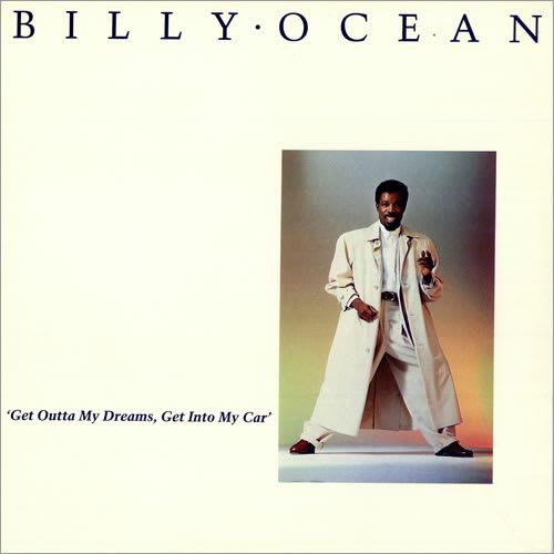 Get Outta My Dreams, Get Into My Car